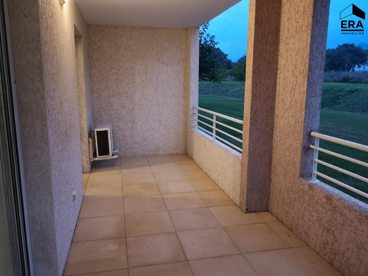 Appartement Vescovato   2 piece(s)   44.7 m2