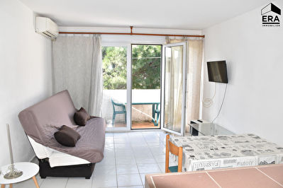 Apartment Lucciana   1 room(s)   28 m2