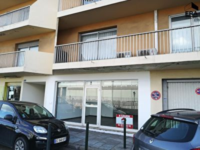 Local commercial Bastia 55 m2