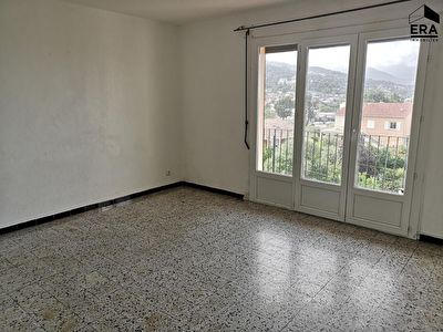 Appartement F3 en location à BORGO
