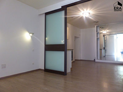 Vente Appartement Bastia Centre T1 bis